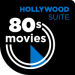 Hollywood - 80's Movies