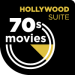 Hollywood - 70's Movies