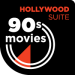 Hollywood - 90's Movies