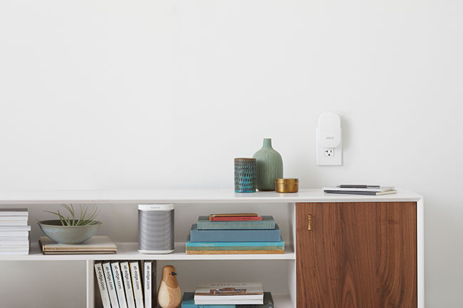 Eero Shelf Hero