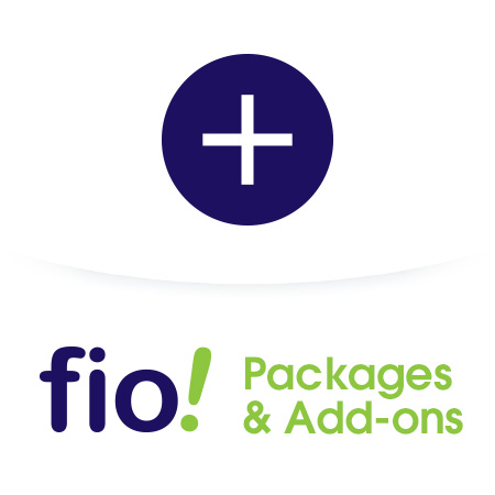 fio channel add-ons